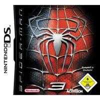 Hier klicken, um das Cover von Spider-Man 3 zu vergrößern