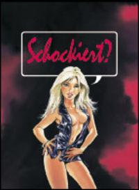 Hier klicken, um das Cover von Dany: Schockiert? zu vergrößern