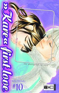 Hier klicken, um das Cover von Kare First Love 10 zu vergrößern