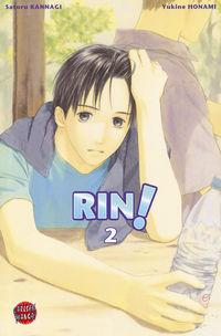Hier klicken, um das Cover von Rin 2 zu vergrößern