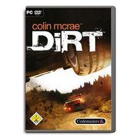 Hier klicken, um das Cover von Colin McRae Dirt zu vergrößern
