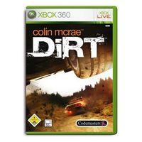 Hier klicken, um das Cover von Colin McRae: DIRT zu vergrößern