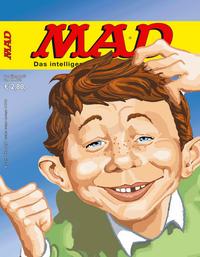 Hier klicken, um das Cover von Mad 92 zu vergrößern