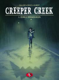 Hier klicken, um das Cover von Creeper Creek zu vergrößern