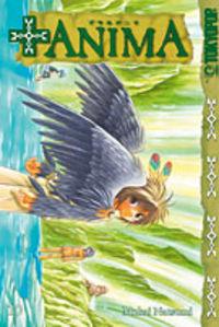Hier klicken, um das Cover von +Anima 10 zu vergrößern