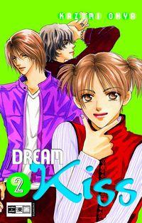 Hier klicken, um das Cover von Dream Kiss 2 zu vergrößern