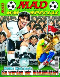 Hier klicken, um das Cover von Mad Special 12 zu vergrößern