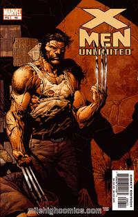 Hier klicken, um das Cover von X-Men Sonderheft 5: X-Men - Wahl der Waffen zu vergrößern