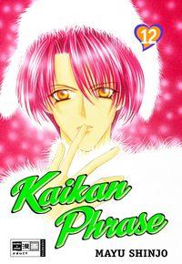 Hier klicken, um das Cover von Kaikan Phrase 12 zu vergrößern