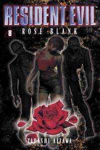 Hier klicken, um das Cover von Resident Evil 8: Rose Blank zu vergrößern