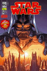 Hier klicken, um das Cover von Star Wars 56: Republic / Boba Fett zu vergrößern
