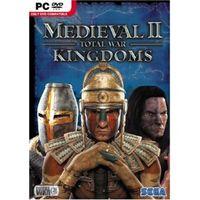 Hier klicken, um das Cover von Medieval 2 Add-on: Kingdoms zu vergrößern