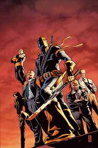Hier klicken, um das Cover von Infinite Crisis Monster Edition 2 zu vergrößern