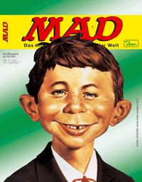 Hier klicken, um das Cover von Mad 93 zu vergrößern
