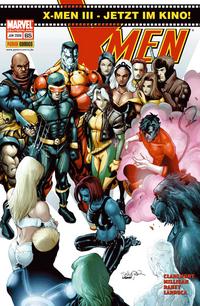 Hier klicken, um das Cover von X-Men 65 zu vergrößern