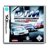 Hier klicken, um das Cover von DTM Race Driver DS zu vergrößern