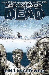 Hier klicken, um das Cover von The Walking Dead 2: Ein langer Weg zu vergrößern