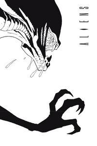Hier klicken, um das Cover von Aliens 2 zu vergrößern