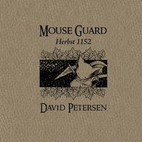 Hier klicken, um das Cover von Mouse Guard 1: Herbst 1152 zu vergrößern