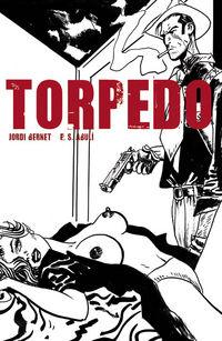 Hier klicken, um das Cover von Torpedo 5 zu vergrößern