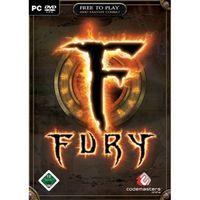 Hier klicken, um das Cover von Fury [PC] zu vergrößern