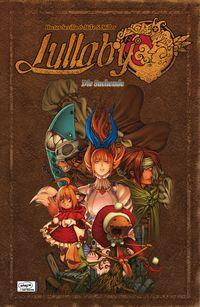 Hier klicken, um das Cover von Lullaby 1 zu vergrößern