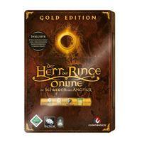 Hier klicken, um das Cover von Der Herr der Ringe Online - Gold Edition [PC] zu vergrößern