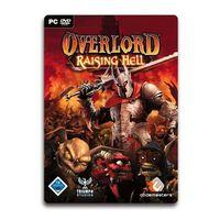 Hier klicken, um das Cover von Overlord: Raising Hell [PC] zu vergrößern
