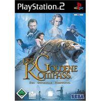 Hier klicken, um das Cover von Der Goldene Kompass [PS2] zu vergrößern