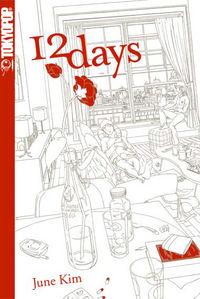 Hier klicken, um das Cover von 12 Days zu vergrößern