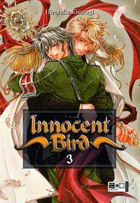 Hier klicken, um das Cover von Innocent Bird 3 zu vergrößern