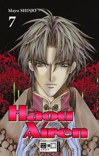 Hier klicken, um das Cover von Haou Airen 7 zu vergrößern