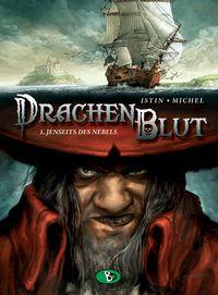 Hier klicken, um das Cover von Drachenblut 1: Jenseits des Nebels zu vergrößern