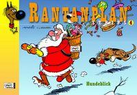 Hier klicken, um das Cover von Rantanplan Strips 4: Hundeblick zu vergrößern