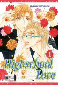 Hier klicken, um das Cover von Highschool Love 1 zu vergrößern
