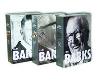 Hier klicken, um das Cover von Carl Barks Collection Kassette 8: Band 8, 18, 28 zu vergrößern
