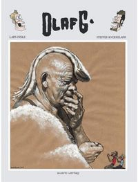 Hier klicken, um das Cover von Olaf G. zu vergrößern