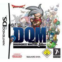 Hier klicken, um das Cover von Dragon Quest Monsters: Joker [DS] zu vergrößern