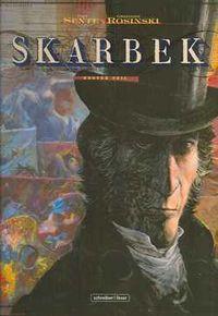 Hier klicken, um das Cover von Skarbek 1 zu vergrößern