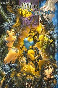 Hier klicken, um das Cover von Monster War 2 Variant zu vergrößern