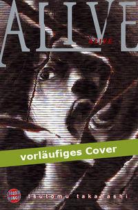 Hier klicken, um das Cover von Alive zu vergrößern
