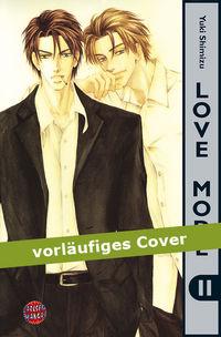 Hier klicken, um das Cover von Love Mode 11 zu vergrößern