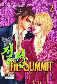 Hier klicken, um das Cover von The Summit 2 zu vergrößern