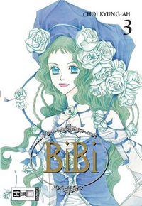 Hier klicken, um das Cover von Bibi 3 zu vergrößern
