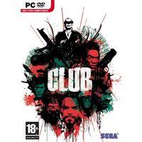 Hier klicken, um das Cover von The Club [PC] zu vergrößern