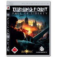Hier klicken, um das Cover von Turning Point: Fall of Liberty  [PS3] zu vergrößern