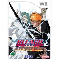 Hier klicken, um das Cover von Bleach - Shattered Blade [Wii] zu vergrößern