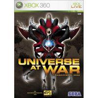 Hier klicken, um das Cover von Universe at War - Angriffsziel Erde  [Xbox 360] zu vergrößern