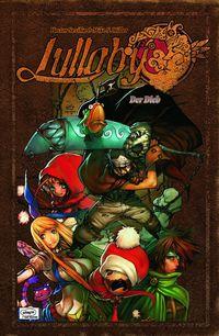 Hier klicken, um das Cover von Lullaby 2 zu vergrößern