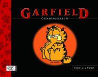 Hier klicken, um das Cover von Garfield Gesamtausgabe 6 zu vergrößern